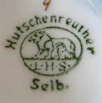 How to Identify Dresden Porcelain Marks